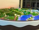 大理海东规划沙盘