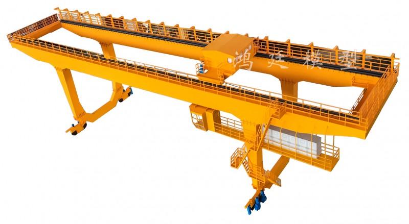 机械模型2