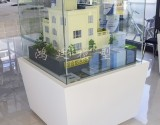 晋宁防水模型