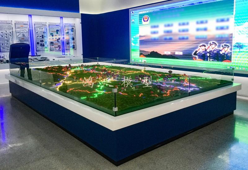 公安局作战指挥老伟德国际官方网站1